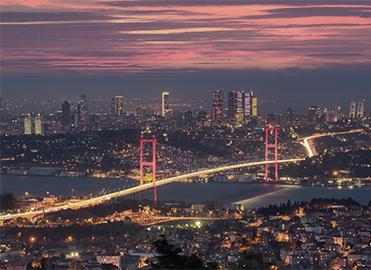 Markteintritt Türkei